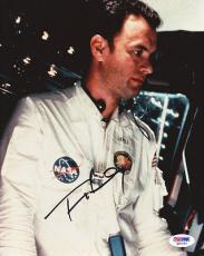 Tom Hanks Autographed Signed 8x10 Photo Apollo 13 PSA/DNA #Q91242
