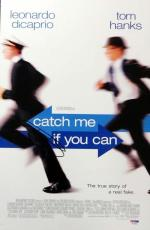Tom Hanks Autographed Signed Mini Poster Catch Me If You Can PSA/DNA #T14594