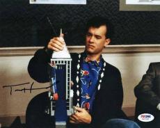Tom Hanks Big Signed 8X10 Photo Autographed PSA/DNA #V67292