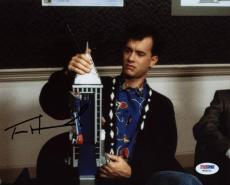 Tom Hanks Big Signed 8X10 Photo Autographed PSA/DNA #W25011