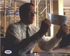 Tom Hanks Catch Me if Autographed Signed 8x10 Photo Certified Authentic PSA/DNA