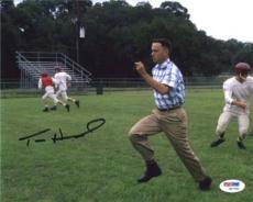 Tom Hanks Forrest Gump Autographed Signed 8x10 Photo Authentic PSA/DNA AFTAL