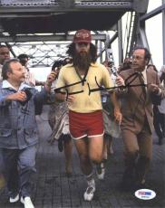 Tom Hanks Forrest Gump Autographed Signed 8x10 Photo Certified Authentic PSA/DNA