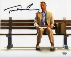Tom Hanks Forrest Gump Autographed Signed 8x10 Photo PSA/DNA AFTAL COA