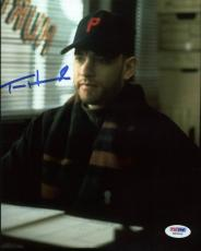 Tom Hanks Philadelphia Signed 8X10 Photo Autographed PSA/DNA #W25043