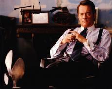 Tom Hanks Signed 8x10 Photo Authentic Autograph Big Forest Gump Coa B