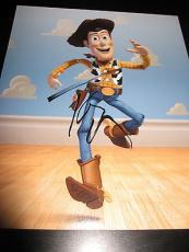 TOM HANKS SIGNED AUTOGRAPH 8x10 PHOTO TOY STORY WOODY IN PERSON COA AUTO RARE E