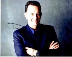 Tom Hanks Signed - Autographed Legendary Actor 8x10 inch Photo - Guaranteed to pass PSA or JSA