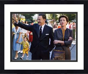 Tom Hanks Signed - Autographed Saving Mr. Banks - Walt Disney 8x10 inch Photo - Guaranteed to pass BAS
