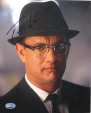 Tom Hanks Signed Catch Me If You Can Authentic 8x10 Photo (PSA/DNA) #J64554