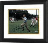 Tom Hanks signed Forrest Gump 11x14 Photo Custom Framed (Horizontal Run)- Beckett Holo #C88901