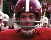 Tom Hanks Signed Forrest Gump Alabama Football Close Up 11x14 Photo