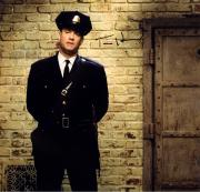 "Tom Hanks Signed ""The Green Mile"" 11x14 Photo"