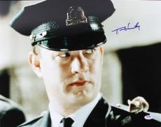Tom Hanks The Green Mile Signed 16X20 Photo PSA/DNA #U70516