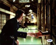 Tom Hanks The Green Mile Signed 8X10 Photo PSA/DNA #AB33473