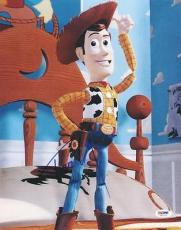Tom Hanks Toy Story Signed 11X14 Photo Autographed PSA/DNA #V47111