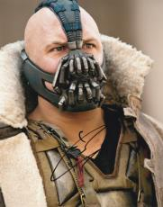 Tom Hardy Signed 8x10 Photo Authentic Autograph Mad Max Fury Road Batman Coa A
