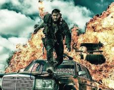 Tom Hardy Signed 8x10 Photo Authentic Autograph Mad Max Fury Road Batman Coa B