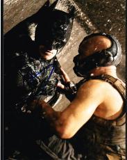 Tom Hardy Signed 8x10 Photo Authentic Autograph The Dark Knight Bane Coa Proof K