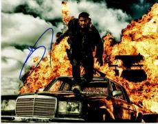 Tom Hardy Signed - Autographed Mad Max: Fury Road 11x14 inch Photo - Guaranteed to pass PSA or JSA