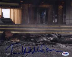 Tom Hiddleston Avengers Loki Autographed Signed 8x10 Photo Certified PSA/DNA COA