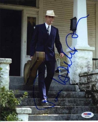 Tom Hiddleston I Saw the Light Autographed Signed 8x10 Photo PSA/DNA COA