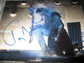 TOM HIDDLESTON SIGNED AUTOGRAPH 8x10 PHOTO AVENGERS PROMO LOKI IN PERSON COA X11
