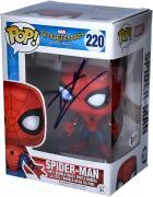 Tom Holland Spider-Man Autographed #220 Funko Pop!