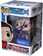Tom Holland Spider-Man Autographed #223 Funko Pop!