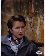 Tom Hooper SIGNED 8x10 Photo Director The King's Speech PSA/DNA AUTOGRAPHED
