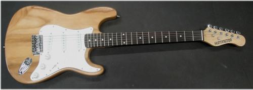 Tom Morello Hand Signed Autographed Electric Guitar Rock Rage Machine JSA S40584