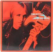 Tom Petty Long After Dark Signed Album Cover Autographed JSA #K57553