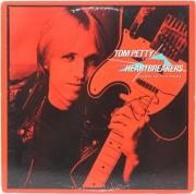 Tom Petty Long After Dark Signed Album Cover Autographed JSA #K57553
