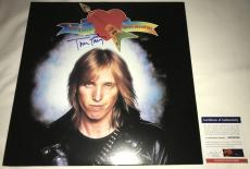 Tom Petty Signed   Autographed Album   LP - PSA DNA Certified