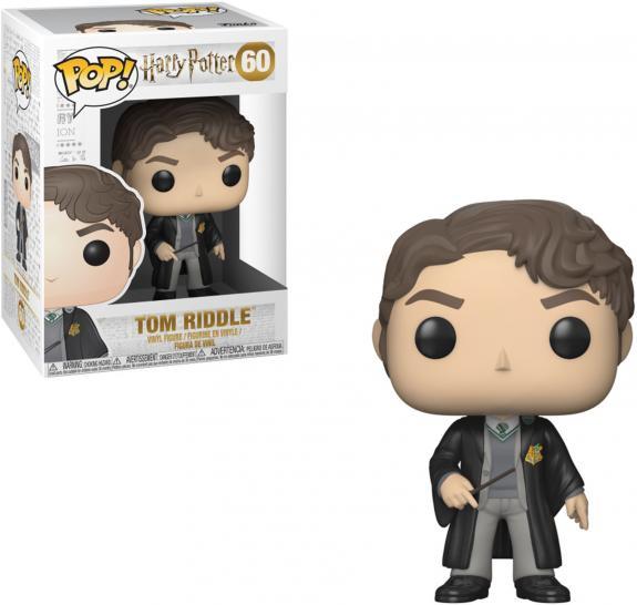Tom Riddle Harry Potter #60 Funko Pop!