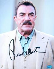 Tom Selleck autographed 8x10 photo (Blue Bloods New York Police Commissioner) Image #13