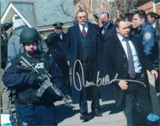Tom Selleck autographed 8x10 photo (Blue Bloods New York Police Commissioner) Image #SC4