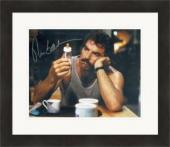 Tom Selleck autographed 8x10 Photo (Three Men and a Baby) #SC2 Matted & Framed