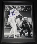 Tom Selleck Signed Framed 16x20 Photo Poster PSA/DNA Mr Baseball