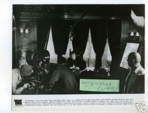 Tom Tryon The Cardinal Movie Photo Still