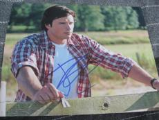TOM WELLING SIGNED AUTOGRAPH 8x10 SMALLVILLE SUPERMAN PROMO IN PERSON COA AUTO L