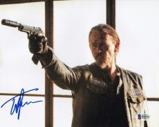 Tommy Flanagan Signed Sons Of Anarchy 8x10 Photo Autographed Beckett BAS #B42222