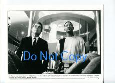 Tommy Lee Jones Will Smith Men In Black Original Press Still Movie Photo