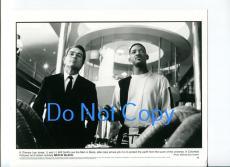 Tommy Lee Jones Will Smith Men In Black Original Press Still Movie Photo