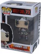 Tommy Lee Motley Crue #73 Funko Pop!