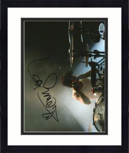 Tommy Lee Motley Crue Signed 8x10 Photo Autographed BAS #E44752