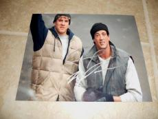 Tommy The Duke Morrison Rocky Signed Autographed 8x10 Boxing Photo PSA Guarantee