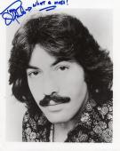 Tony Orlando Actor Group Dawn Signed Autographed 8x10 Photo W/coa