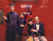 Tony Revolori The Grand Budapest Hotel Signed 8x10 Photo w/COA #1