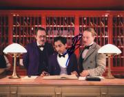 Tony Revolori The Grand Budapest Hotel Signed 8x10 Photo w/COA #4